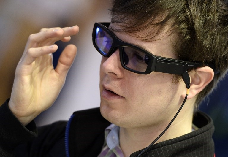 Top gadgets at Mobile World Congress
