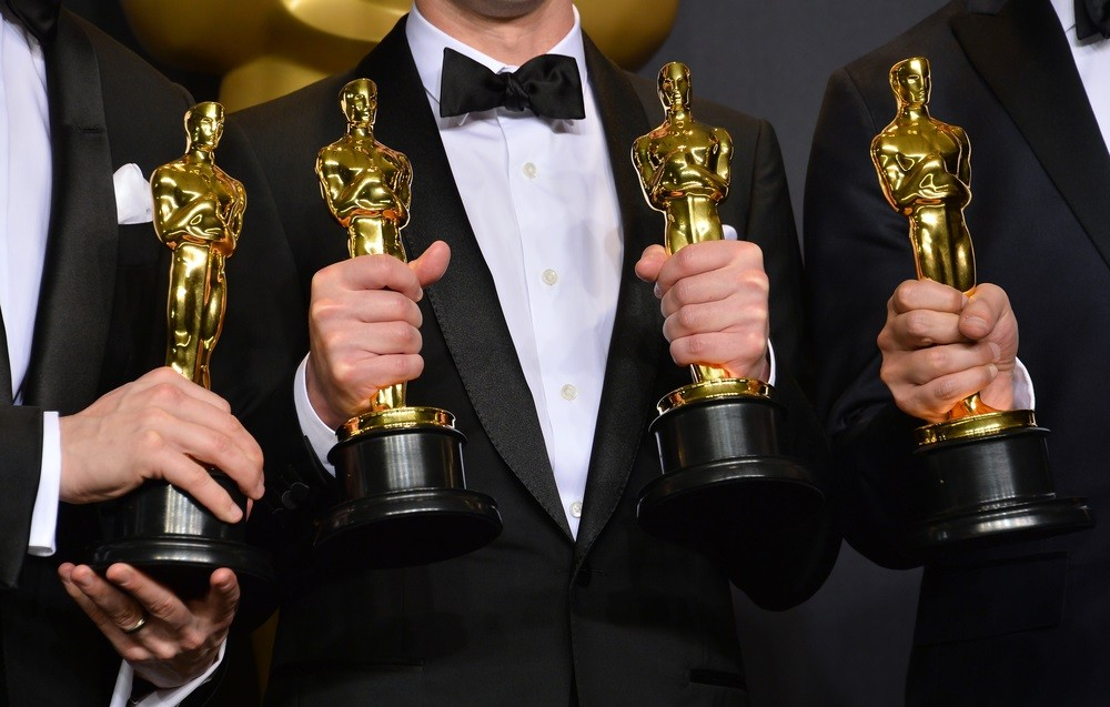 Oscars forge new credibility in the furnace of scandal