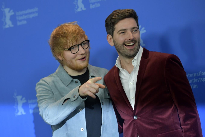 'Songwriter', documentary portraying Ed Sheeran's creative process debuts in Berlin