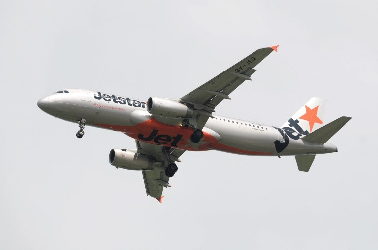'They were unruly': Jetstar passengers not kicked off because of religion, Bali airport says