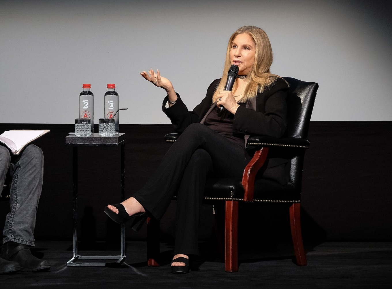 Streisand says she cloned her dog -- twice