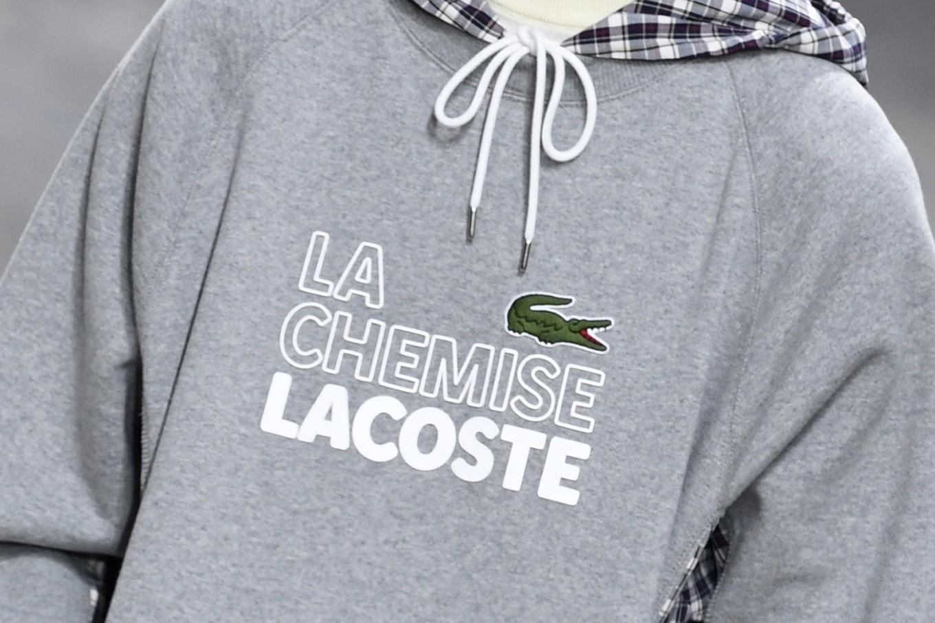 b553df93ac71 Lacoste swaps its crocodile for logos of endangered species ...