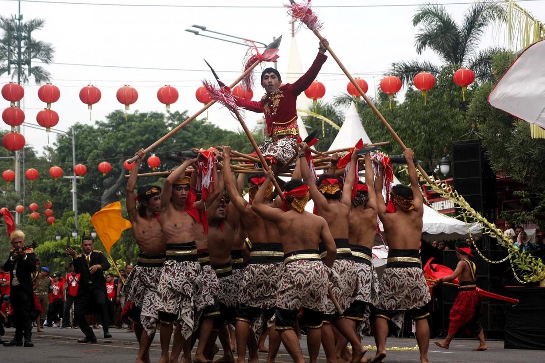 sala kutha Apalagi, ditemukannya dusun sala menjadi kutha sing gede (kota yang besar)  sudah diramalkan oleh raden pabelan kyai sala menemukan.