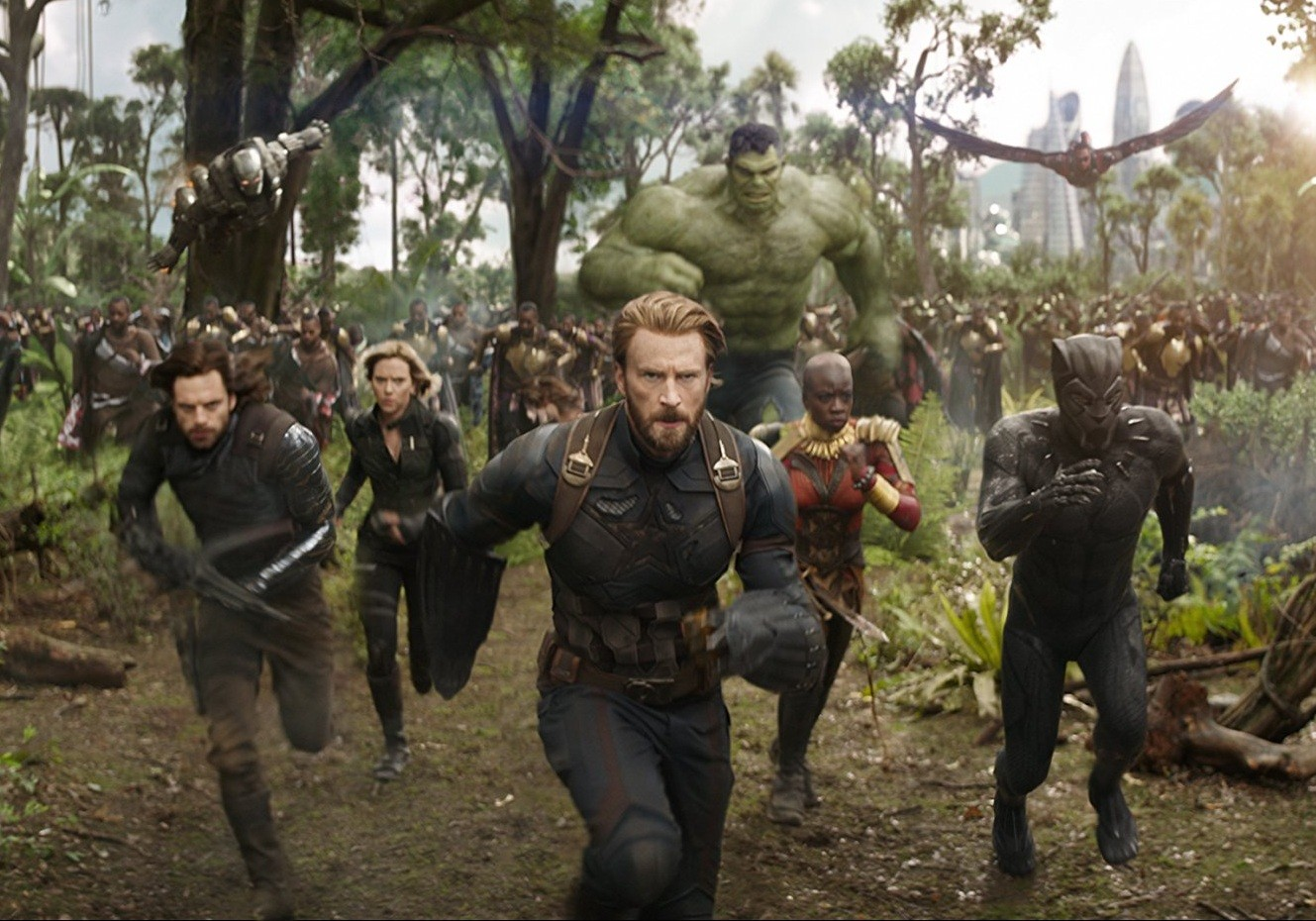 Censor says no scene cut from 'Avengers: Infinity War'