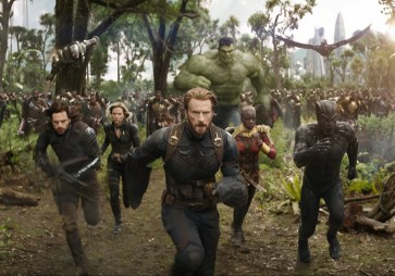 After 'Infinity War', will superhero movies ever die out?