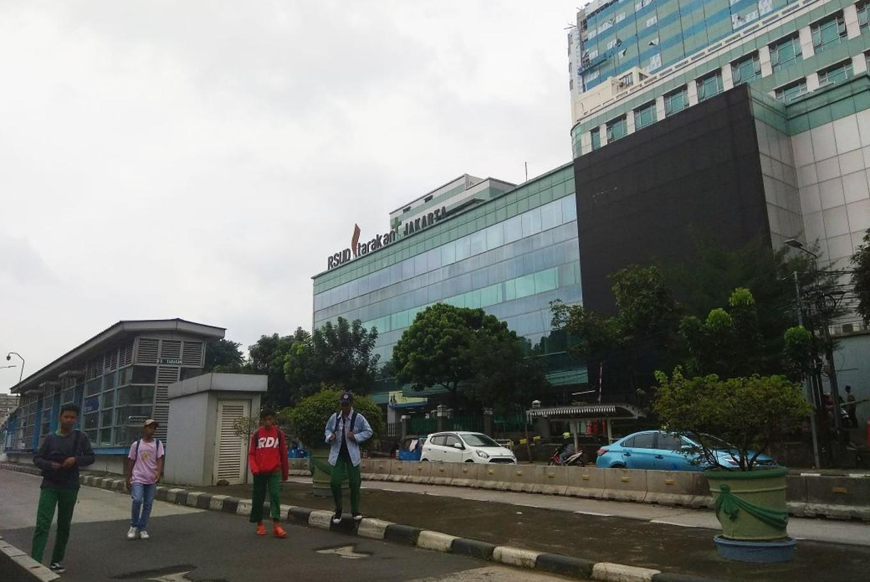 Overdue debt causes medicine shortage at Jakarta hospitals