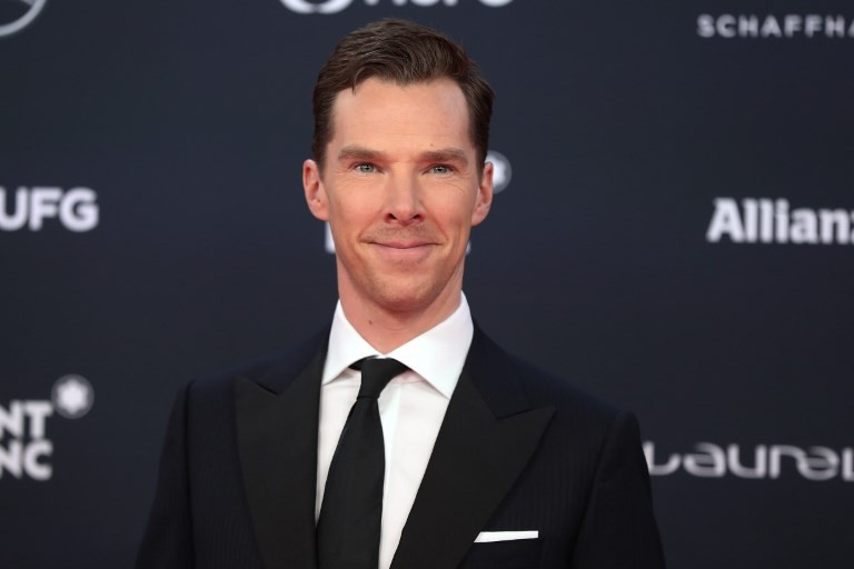 Benedict Cumberbatch: From Sherlock Holmes to president