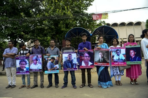 Prominent Bangladesh lawyer disappears after Islamist trials