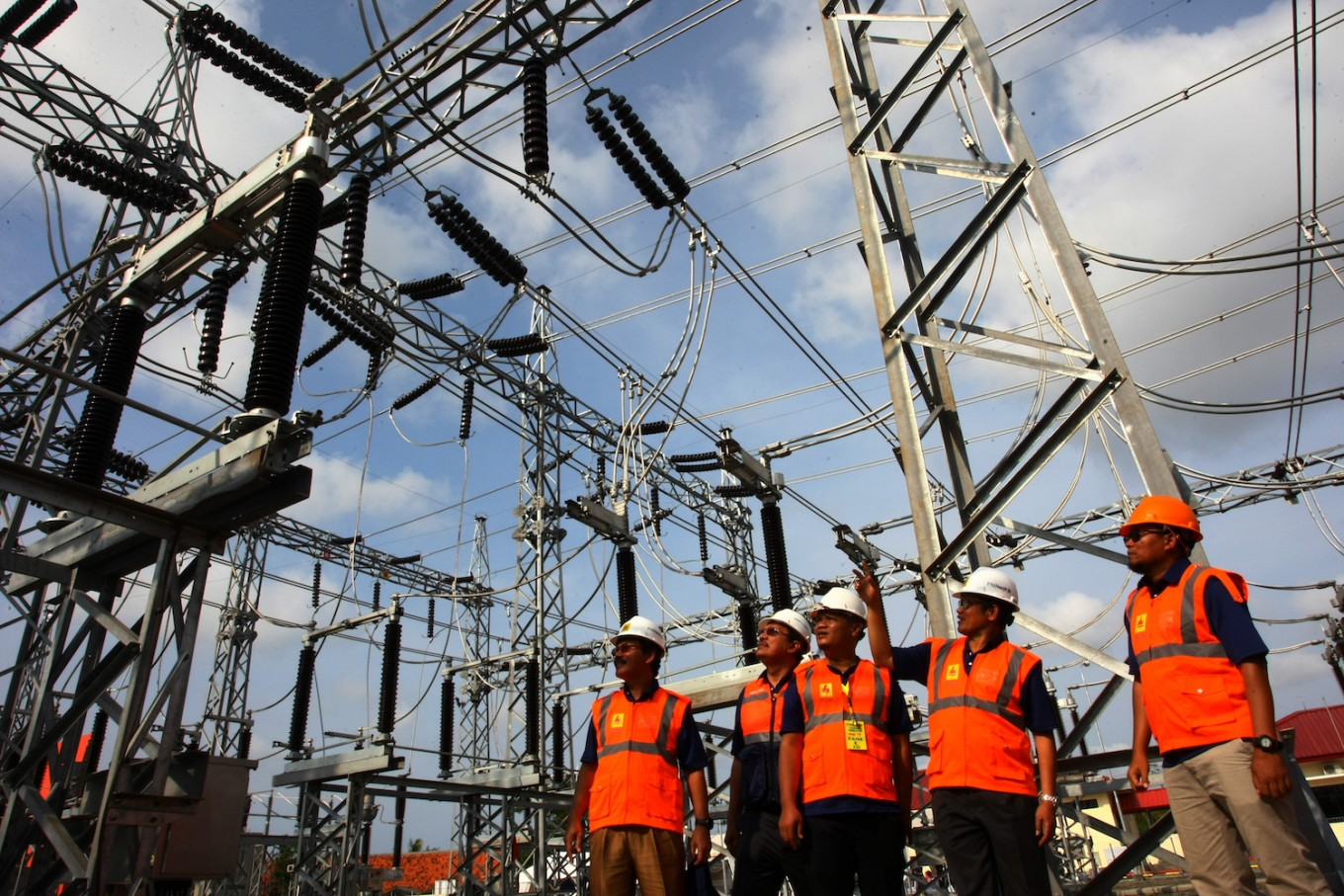 PLN: Massive Power Projects: Is PLN Up To The Task?
