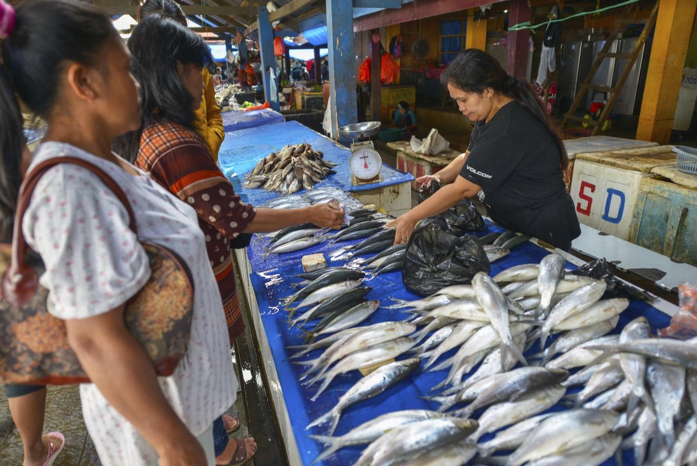 Food prices increase ahead of Ramadhan