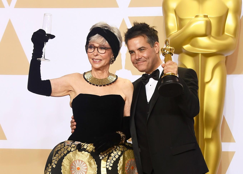 A Fantastic Woman Wins Best ForeignLanguage Film
