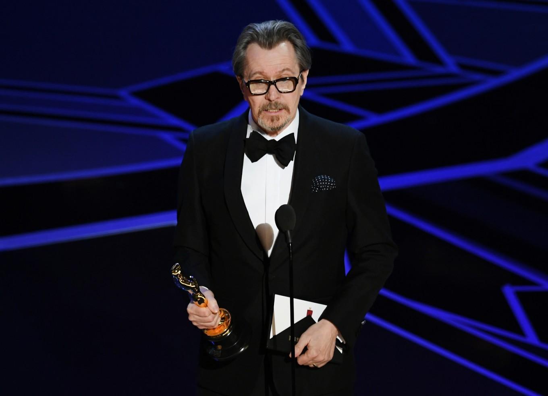 Gary Oldman's Oscar his finest hour - People - The Jakarta