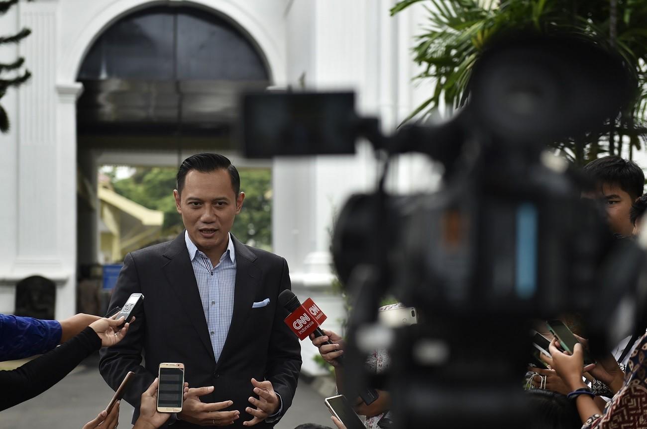 Image Result For Agus Harimurti Yudhoyono