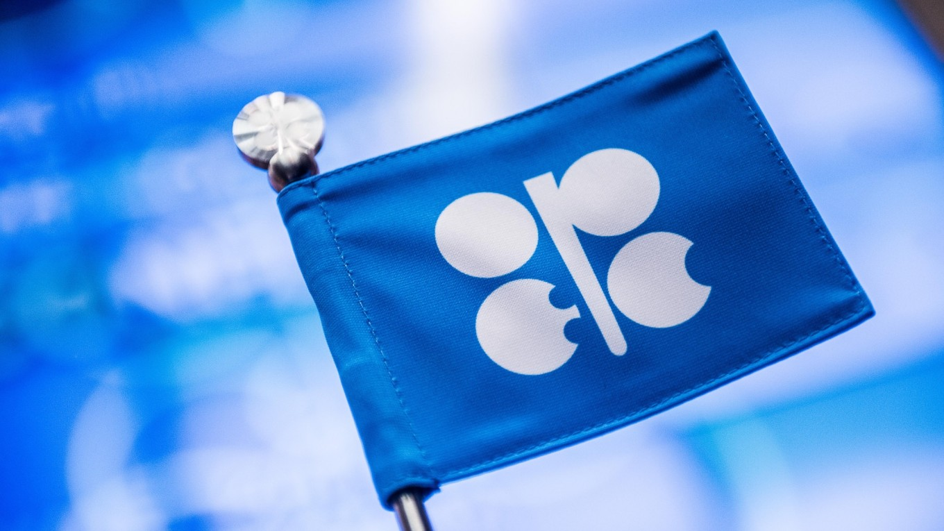 OPEC, truce may give oil the lift it needs