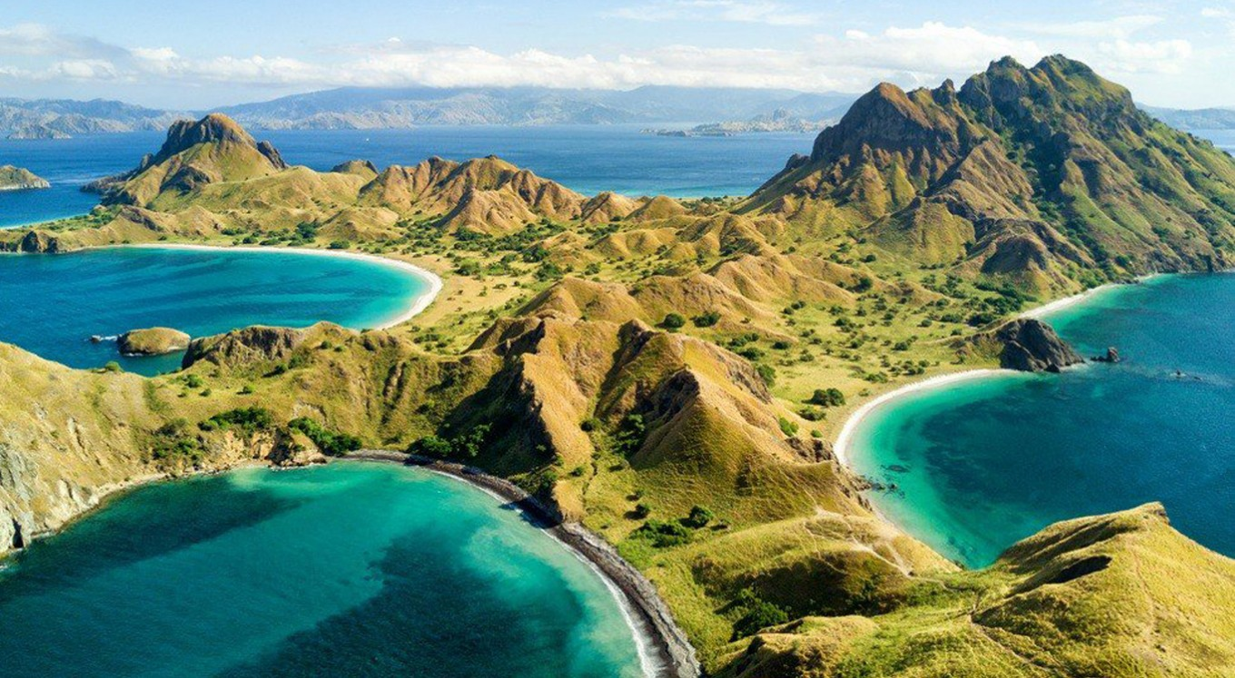 Five things to see in Labuan Bajo besides the Komodo dragon