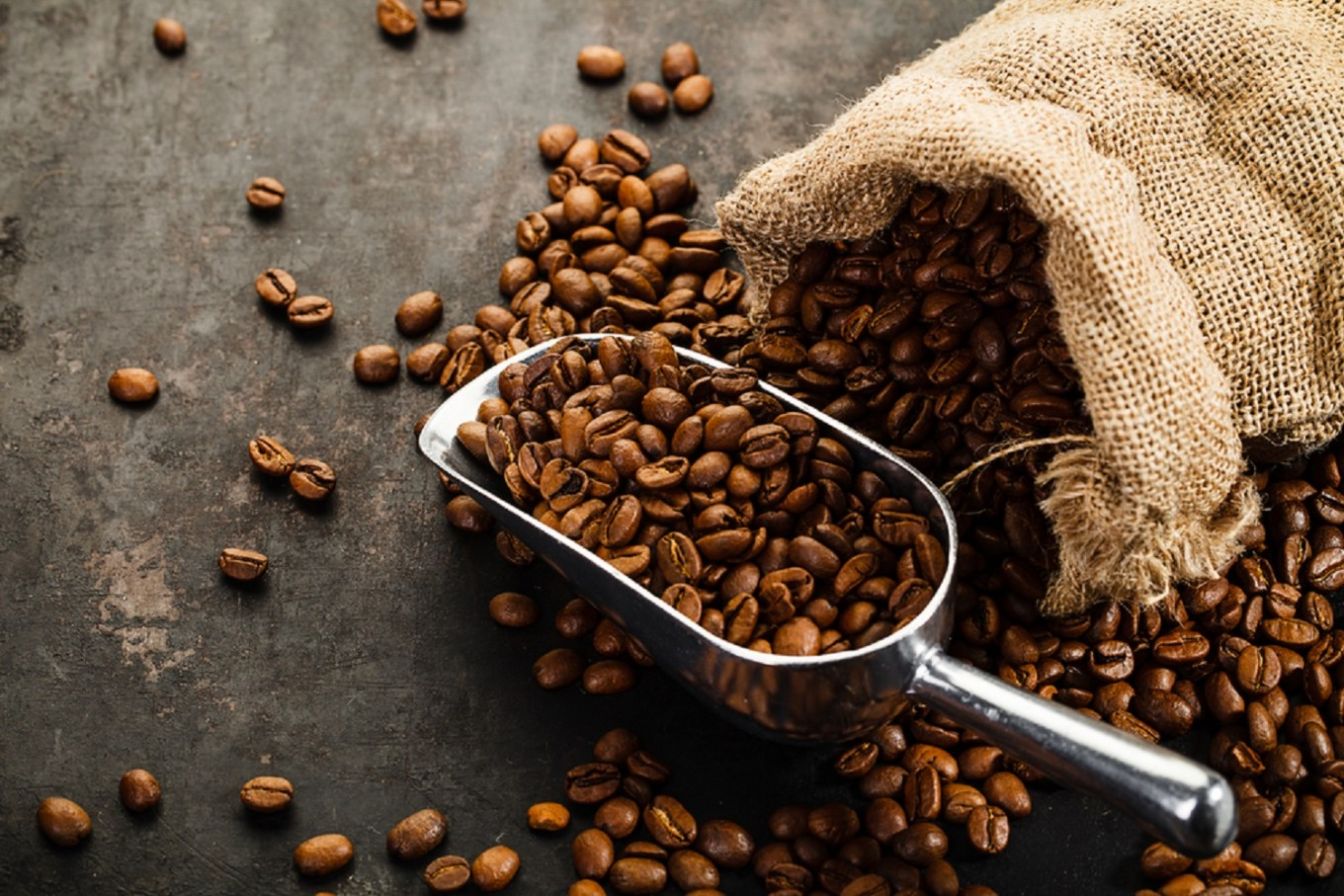 Five top tips for storing coffee