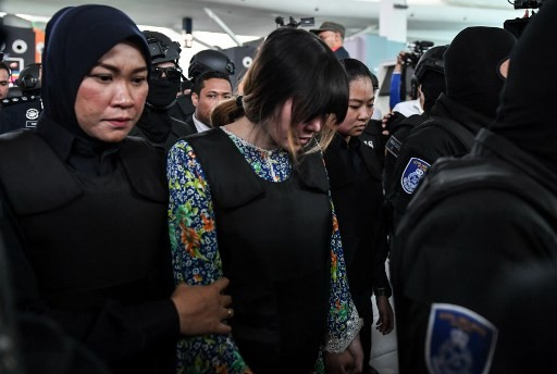 Vietnam suspect gets mental health check after losing release bid