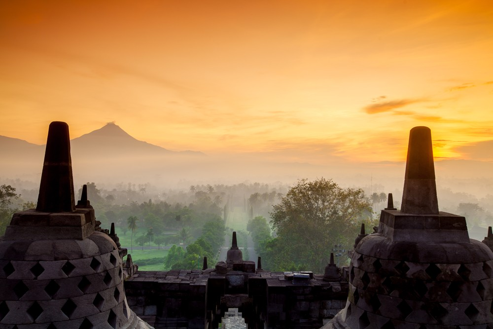 Indonesian destinations 'Beyond Bali' promoted in India