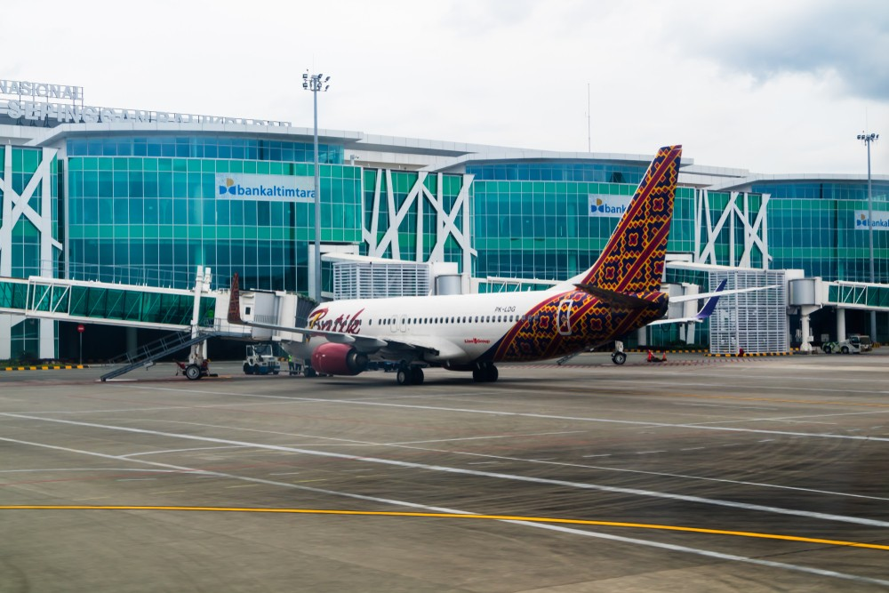 Batik Air to open new route to Central Sulawesi's Luwuk