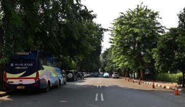 The Jakarta Post Always Bold >> The Jakarta Post - Always Bold. Always Independent