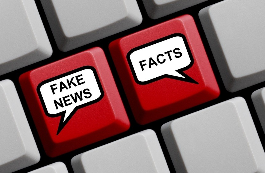 Older people, conservatives more likely to share fake news: Study