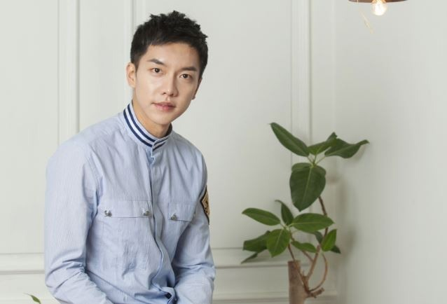Entertainer' Lee Seung-gi eyes new album this year - Entertainment - The  Jakarta Post