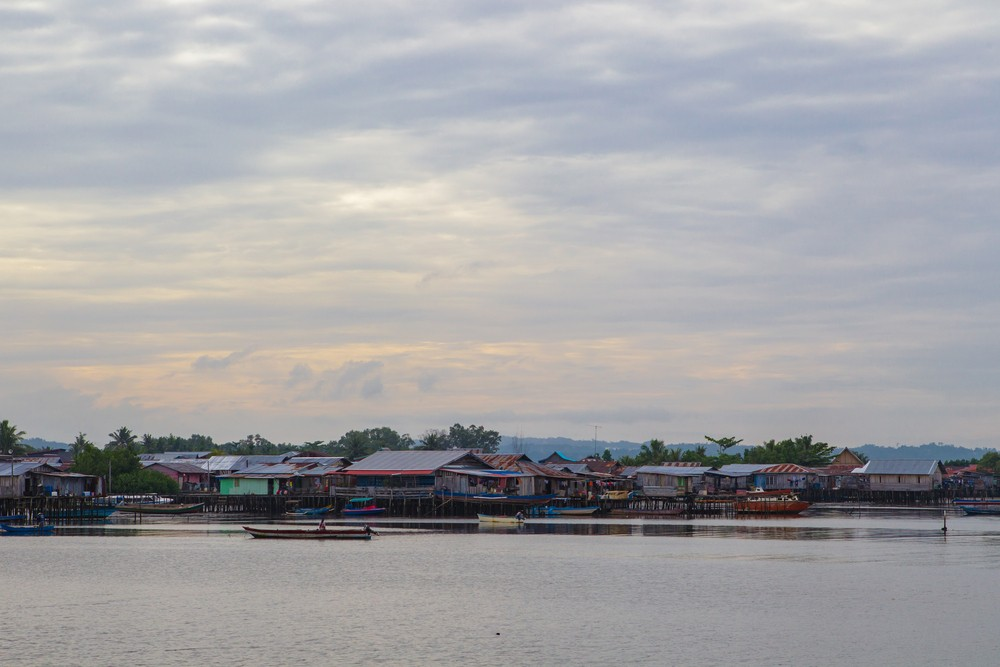 Not just a transit city, here's what to check out in Sorong