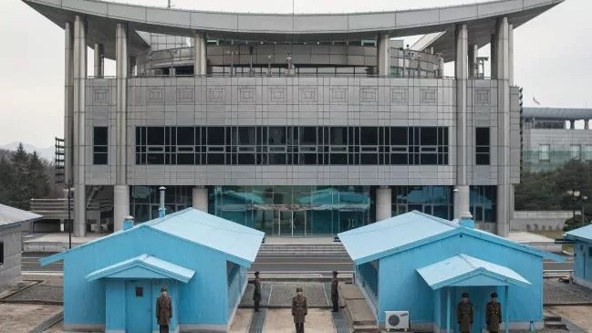 Inter-Korean summit prep committee launched