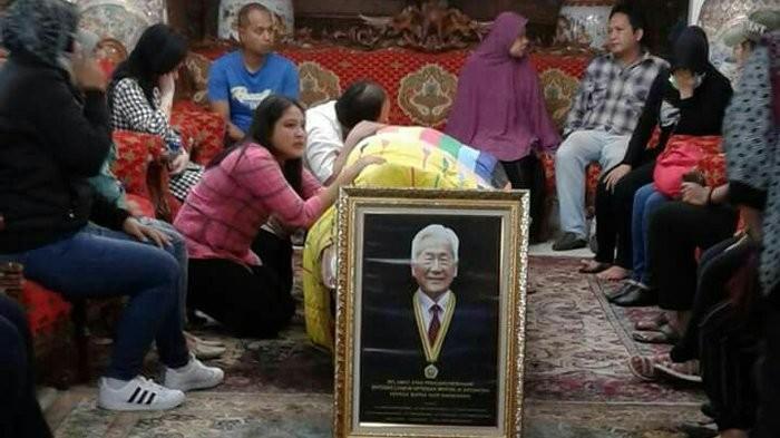 Matahari founder found dead in Ciliwung River