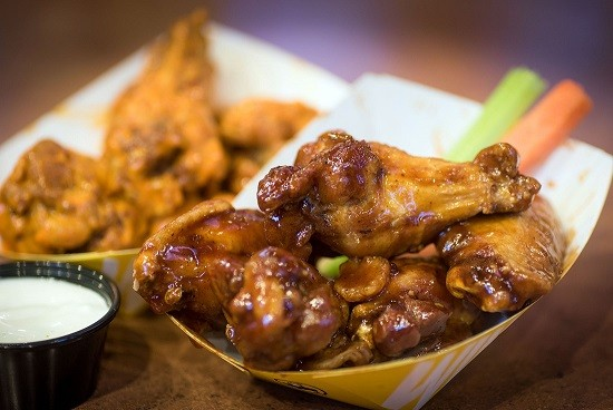 Wingstop to open six outlets in RI this year