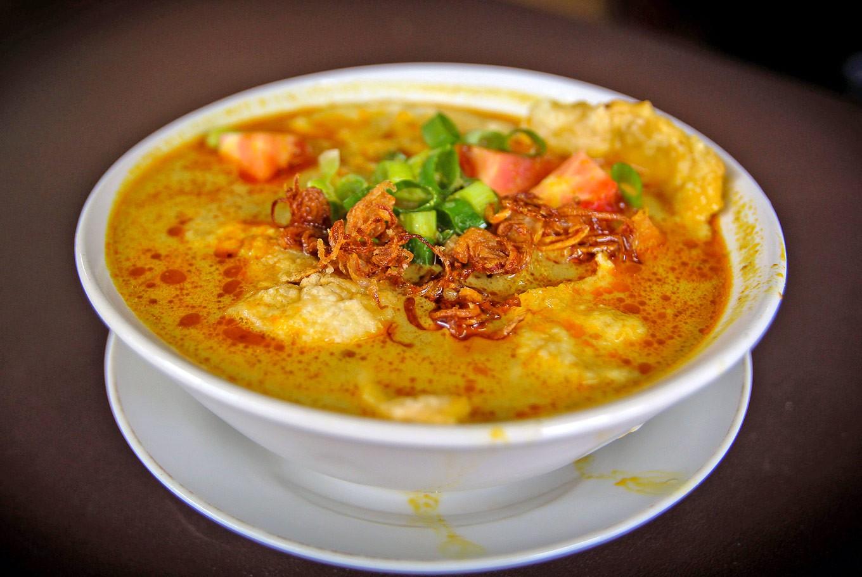 Keeping Betawi cuisine alive