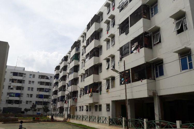 City Raises Rent For Low Cost Apartments