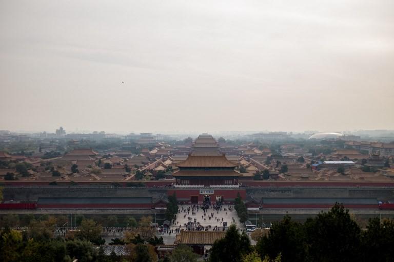 China 'winning' war on smog, helping life expectancy: Study