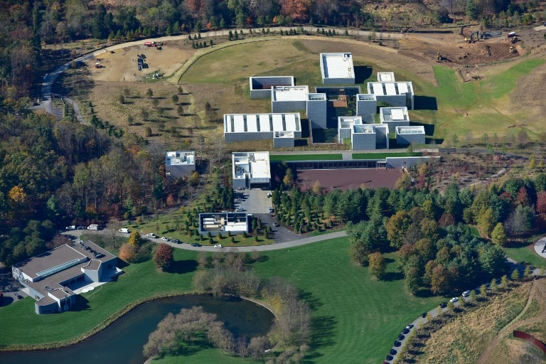 Glenstone to become one of America's biggest private art museums
