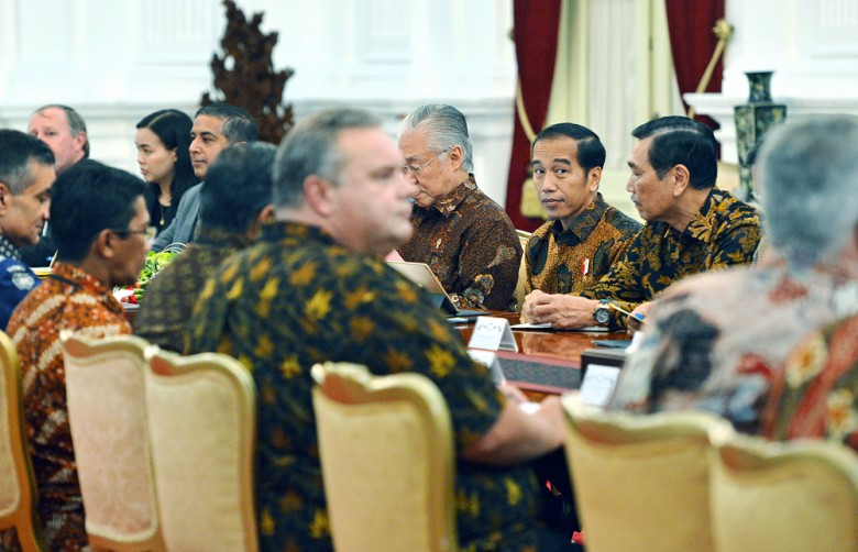 Indonesia wants Australia as full ASEAN member