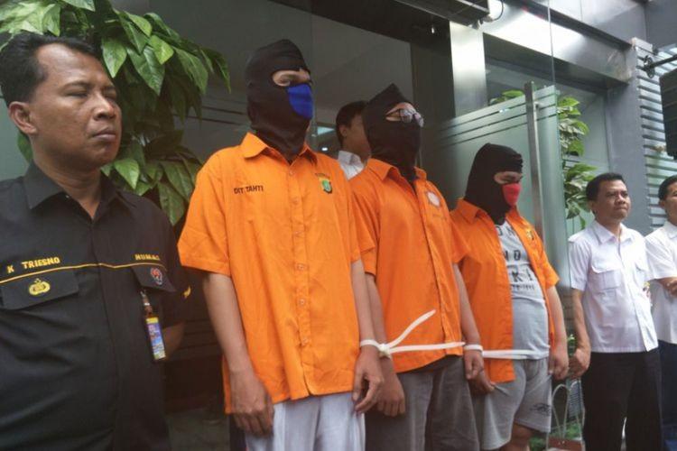 Surabaya Black Hat reportedly hacks national companies, US govt websites