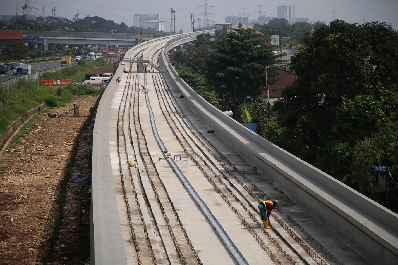 Infrastructure group says govt facing development budget shortfall