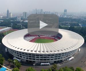 Refashioned stadium rekindles spirit