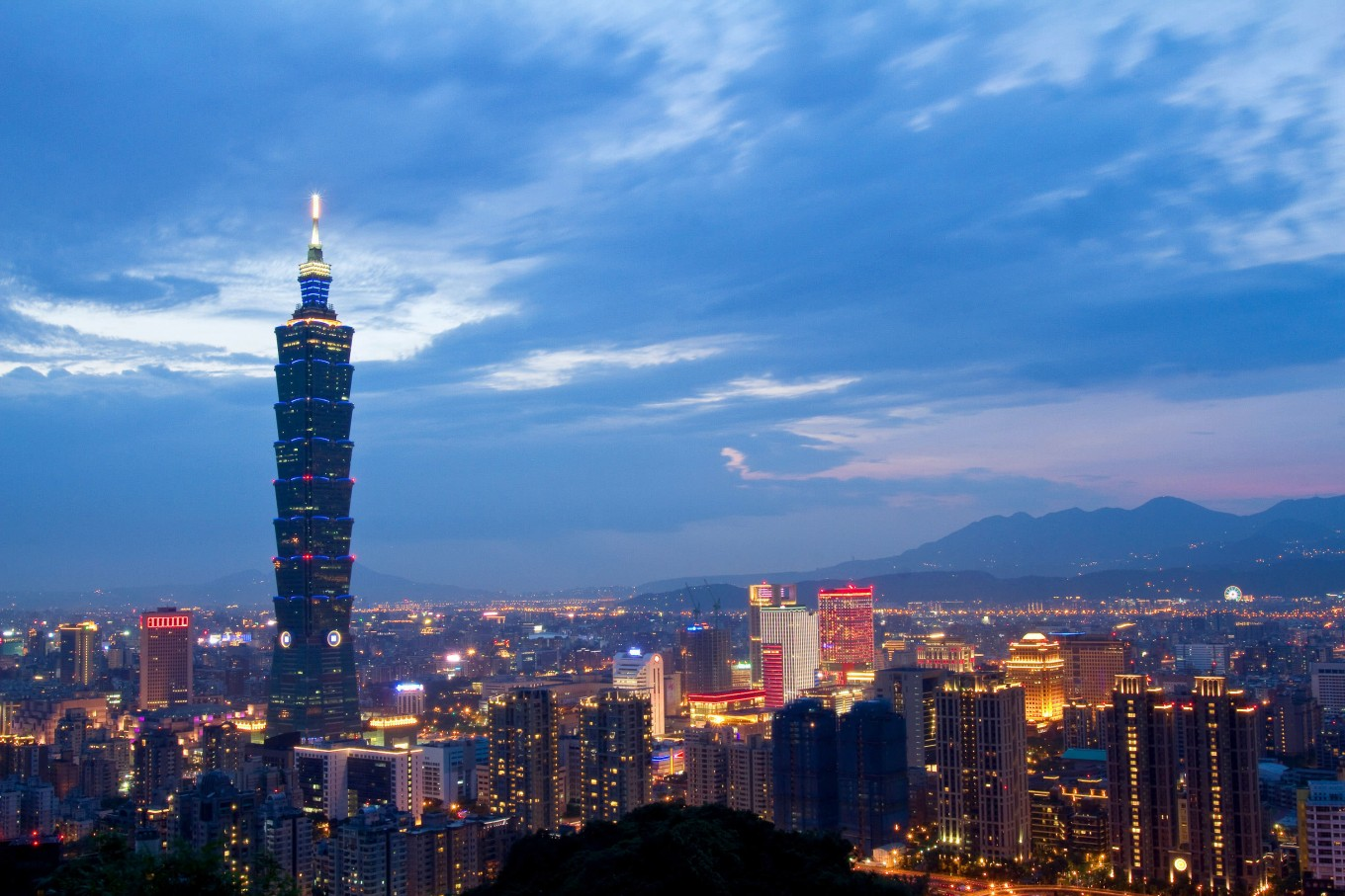 Taiwan is happiest nation in East Asia