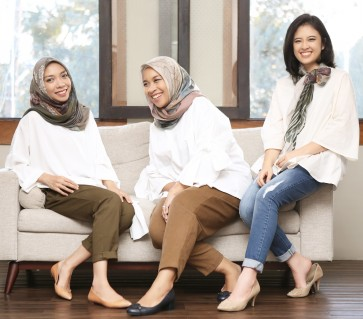 Local designers to bring touch of Indonesia to Korea