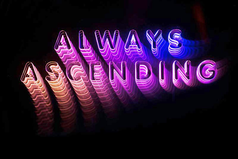 Album Review: 'Always Ascending' by Franz Ferdinand