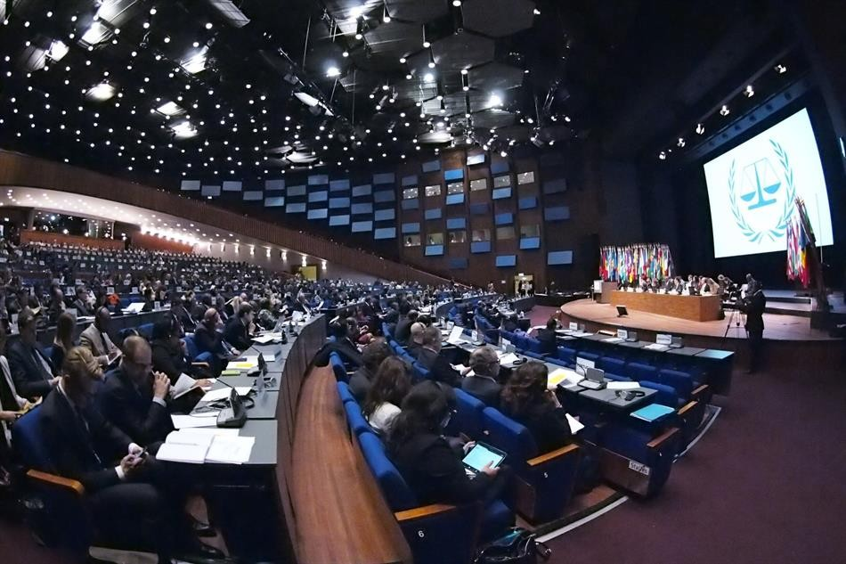 International Criminal Court to Philippines: Don't quit
