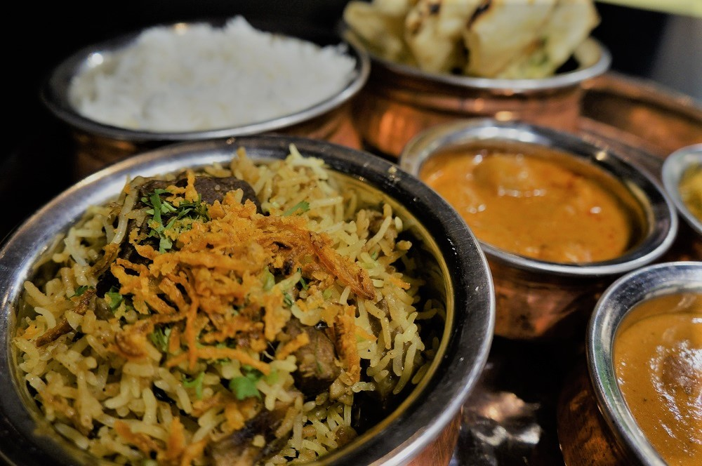 Indulge in Westin Jakarta's 'Flavors of India'