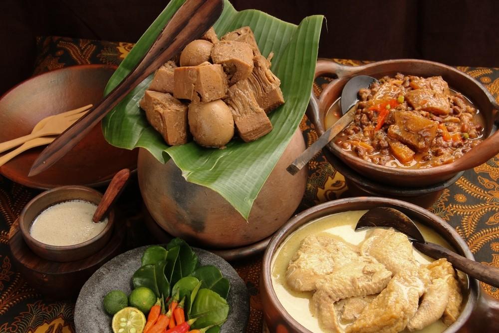 Where to dine like a royal in Yogyakarta, Surakarta