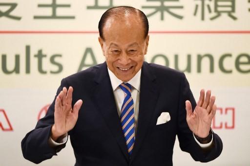 'Superman' retires: Hong Kong tycoon Li Ka-shing to step down