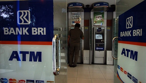 Five arrested in ATM skimming case