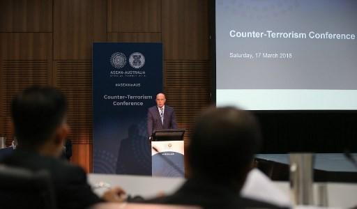 Australia warns Southeast Asia of high-tech terror threat