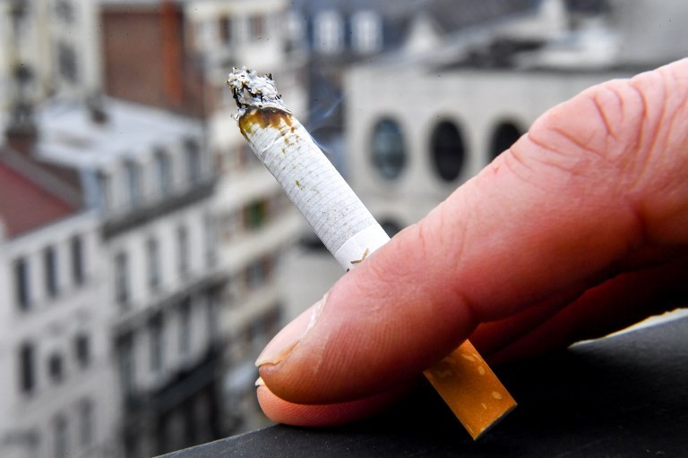 Smokers likely to be more at risk from coronavirus: EU agency