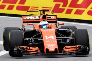 McLaren: We won't follow Ferrari, Corvette into electric future