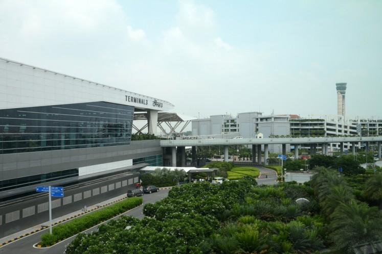 Scoot-Tigerair to move to Soekarno-Hatta Terminal 3